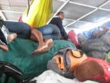 Nicaragua: El Bluff