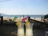 Costa Rica: PlayaBrasilito