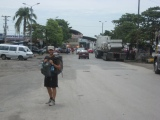 Costa Rica: Border Crossing