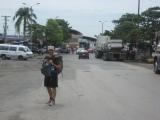 Costa Rica: BorderCrossing