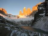 Chile: Torres delPaine