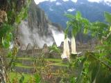 Peru: Border Crossing