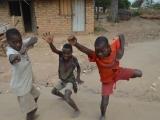 Malawi: Kande Beach