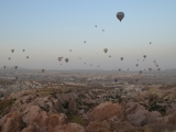 Turkey: Goreme