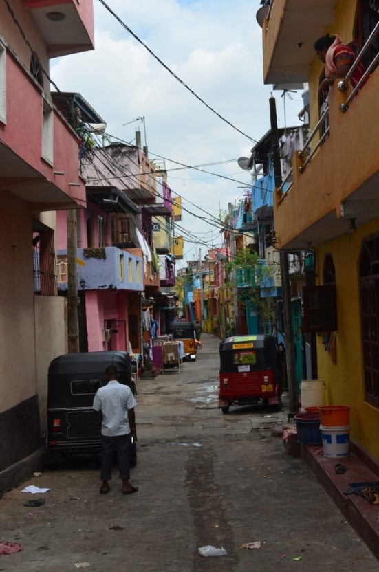 Colorful Colombo 3