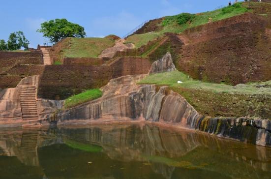 Sigiriya Summit Pool