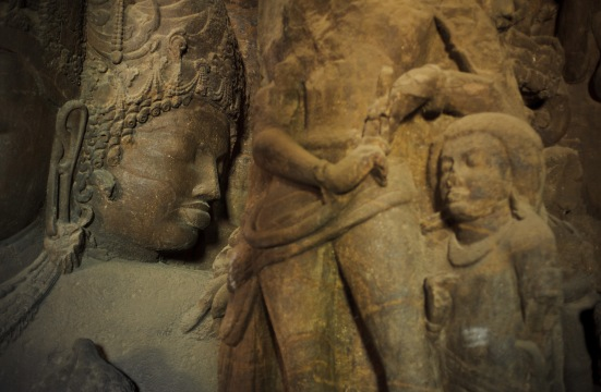 EZH Elephanta Art
