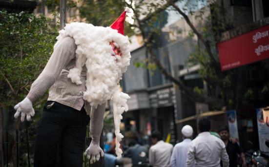 EZH Mumbai Christmas