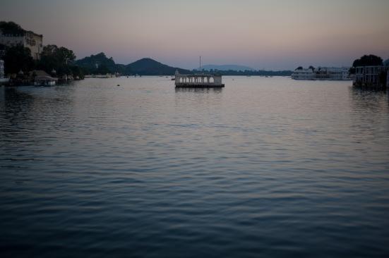EZH Lake