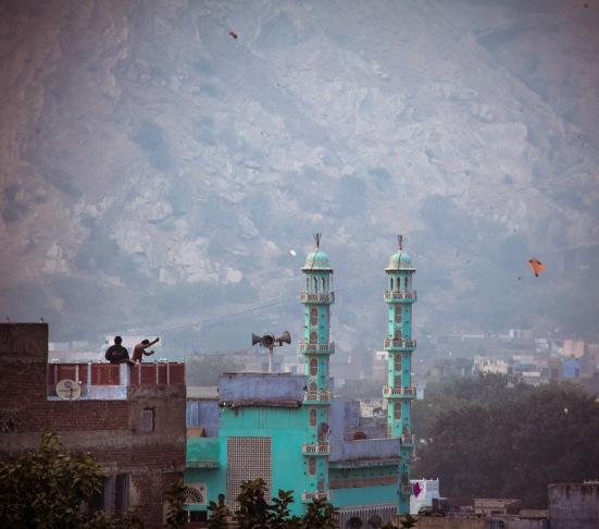 EZH Jaipur Kites