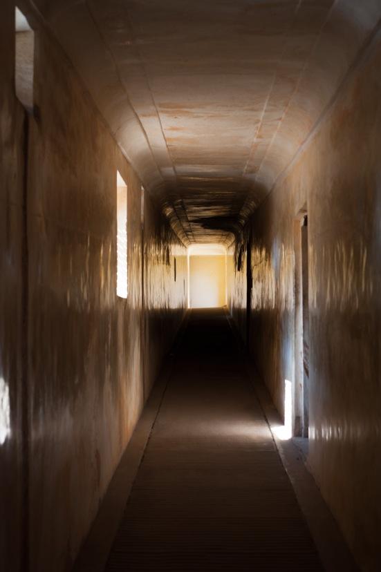 EZH Hallways