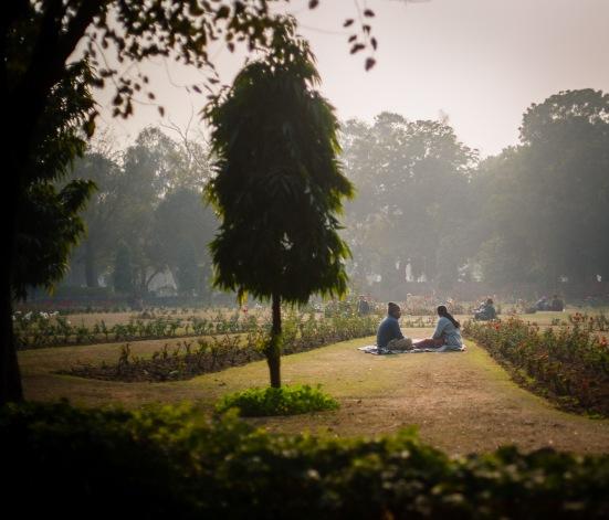 EZH Lodi Gardens