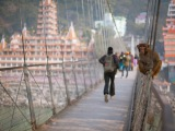 India: Border Crossing