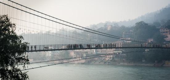 EZH Ganges Bridge