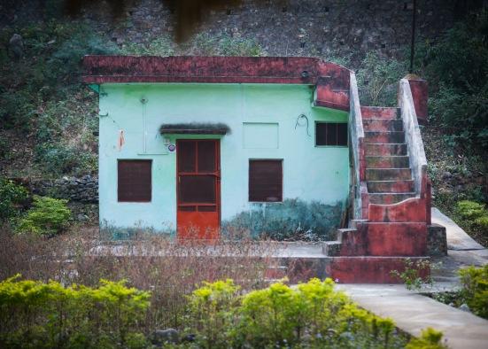 EZH Joshua's Dream House