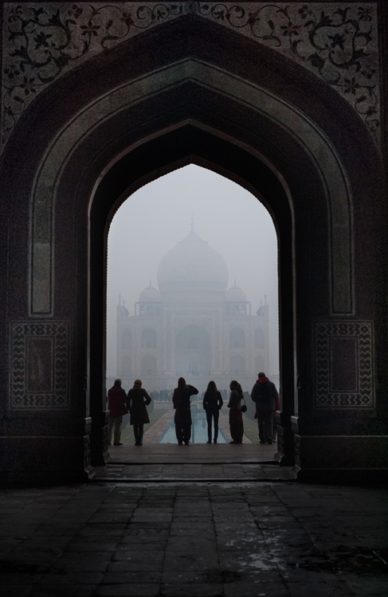 EZH Goodbye Taj
