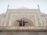 India: Agra