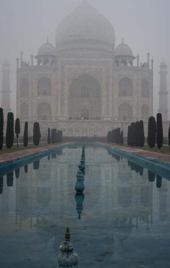 EZH Misty Taj