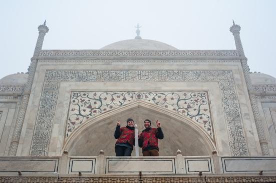 EZH Victory Redshirts Taj