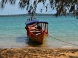 Cambodia: Sihanoukville