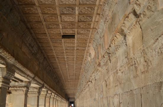 Angkor Wat First Floor