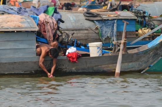 Living on the Mekong