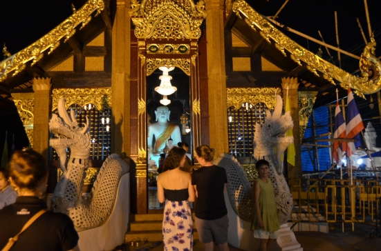Thailand Friends