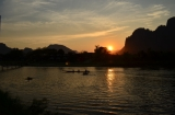 Laos: Vang Vieng