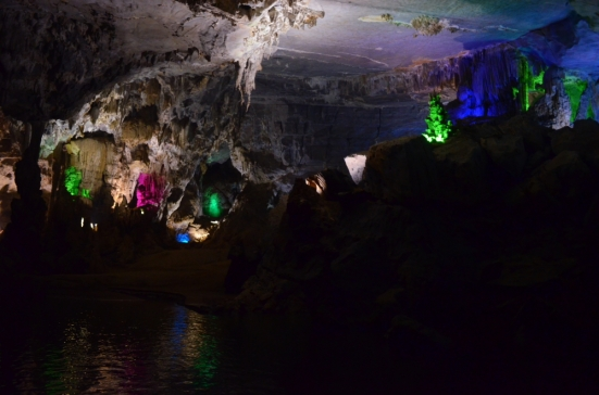 Disco Cave