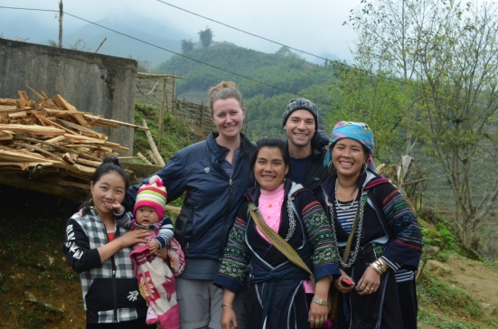 The Hmong Family