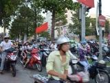 Vietnam: Ho Chi MinhCity