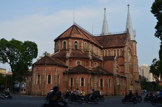Vietnam Notre Dame